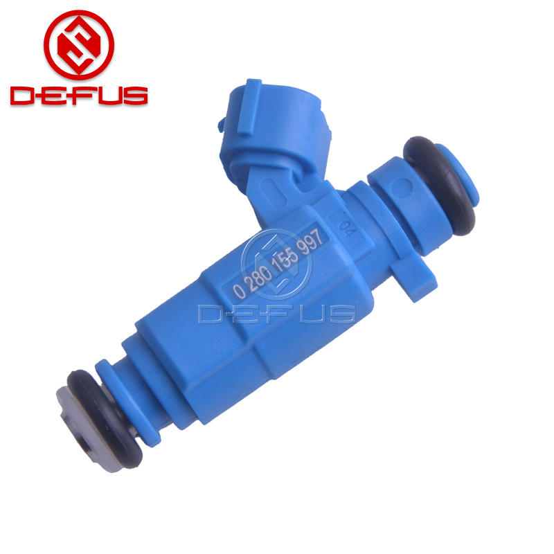 Fuel Injector nozzle 0280155997 06A906031Ad For VW Audi Seat Skoda