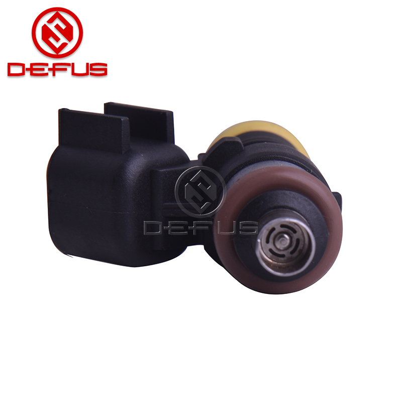 DEFUS standardized CNG gas fuel Injectors nozzle large-scale production enterprises for retailing-4