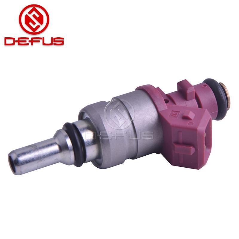 Fuel Injector A0000787249 for Mercedes Benz SLK230 R170 23.L