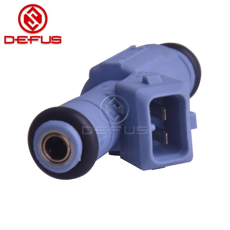 Fuel Injector F01R00M018 original flow high impedance