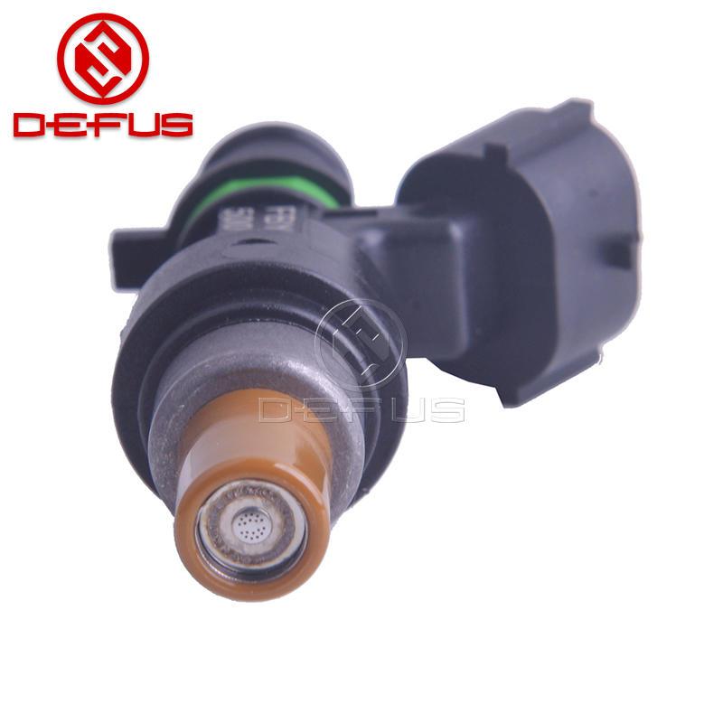 DEFUS perfect suzuki ltr 450 fuel injector tracker for distribution