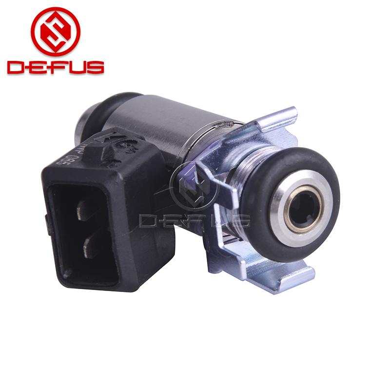 DEFUS-Wholesale Lexus Fuel Injector -3