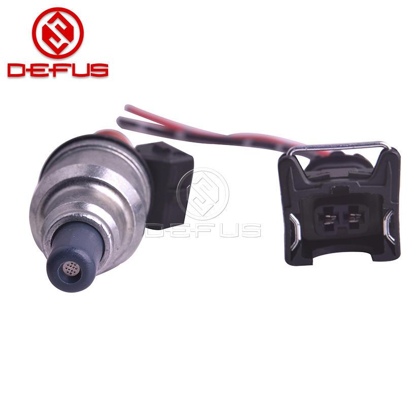 Fuel Injectors M02H850 for Toyota Supra Mitsubishi 3000GT VR4 Dodge Stealth