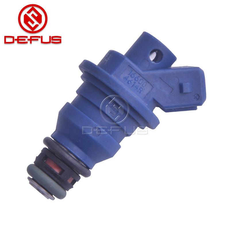 Fuel injectors 16600-4614R factory direct sale