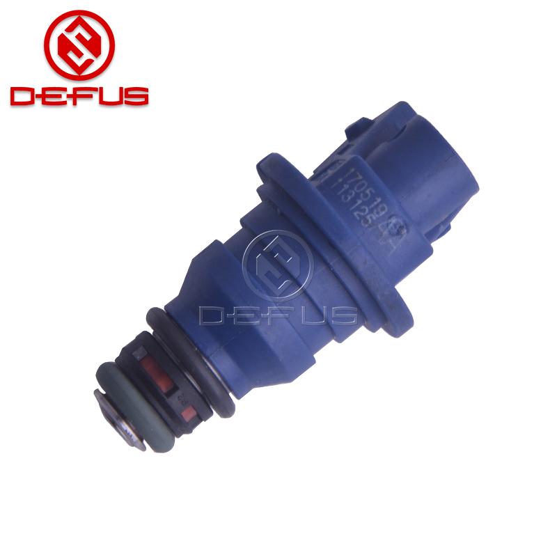 DEFUS-Custom Gasoline Fuel Injector Manufacturer, Multi Point Fuel Injection   Defus-1