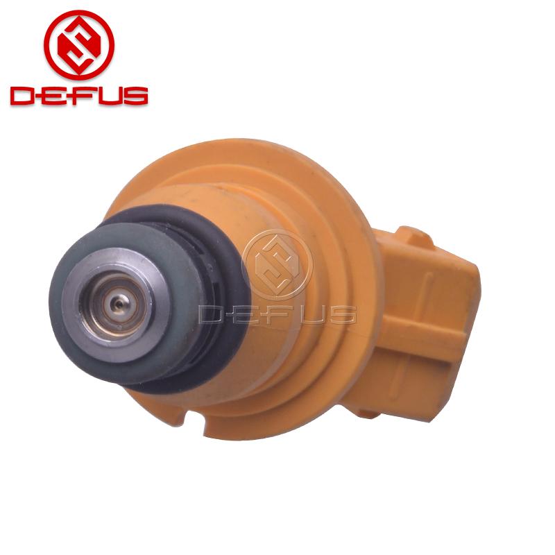 DEFUS reliable oem fuel injectors cng fuel injectors factory for car-4