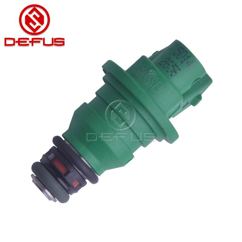 DEFUS-Custom Bosch Fuel Injectors Manufacturer, Engine Fuel Injector   Defus-1