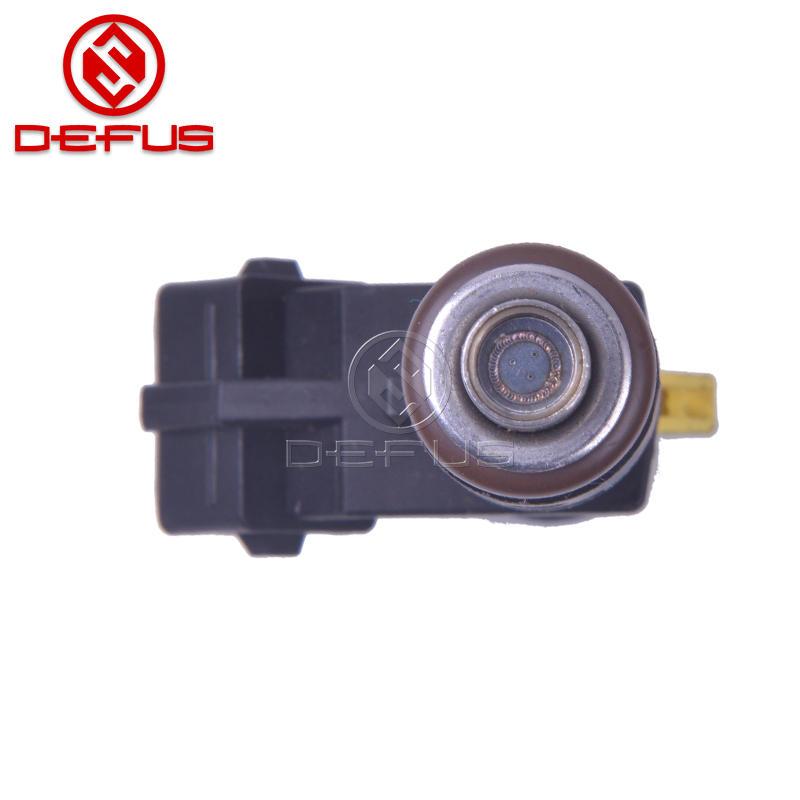 Gasoline fuel injectors nozzle TR111205008 flow matched