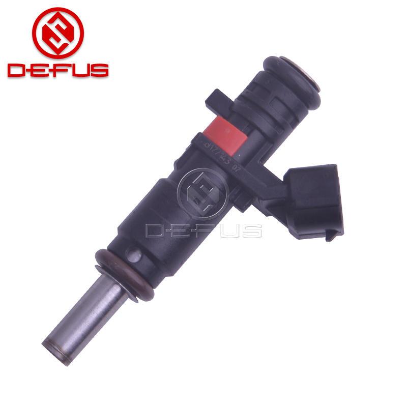 Fuel Injectors 07K906031C For Volkswagen Beetle Golf Jetta