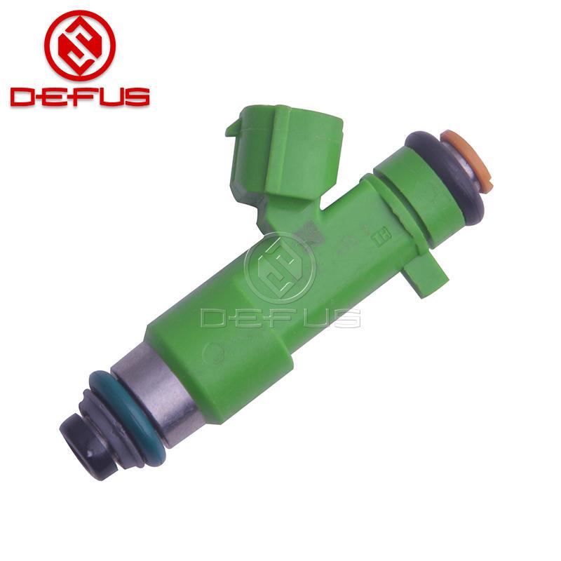 Fuel Injectors 16600-JA00A For Nissan 350Z Maxima Quest INFINITI 3.5L