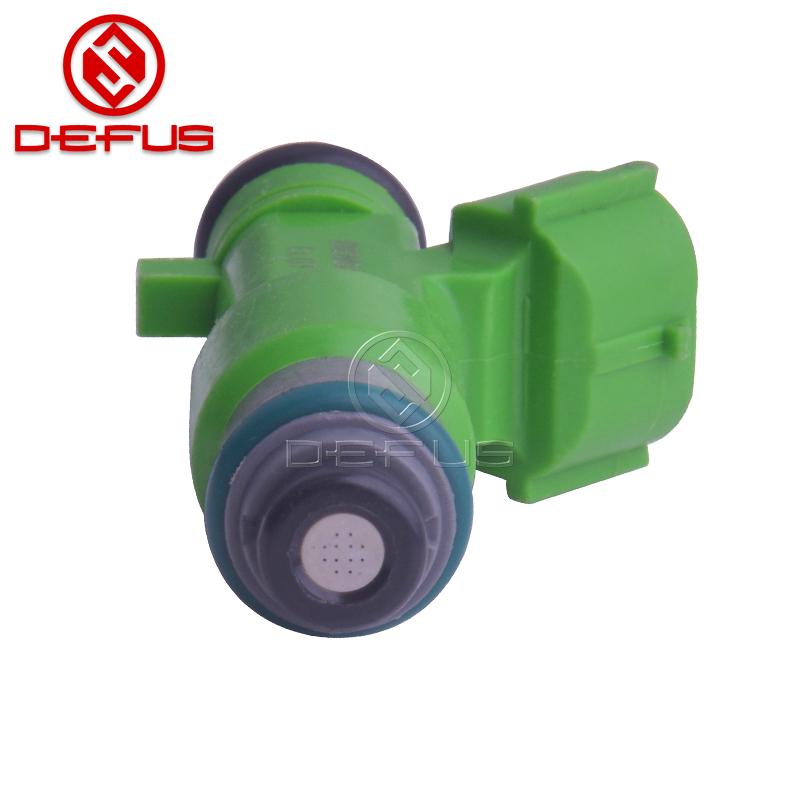 DEFUS premium quality nissan 300zx injectors manufacturer for Nissan-4