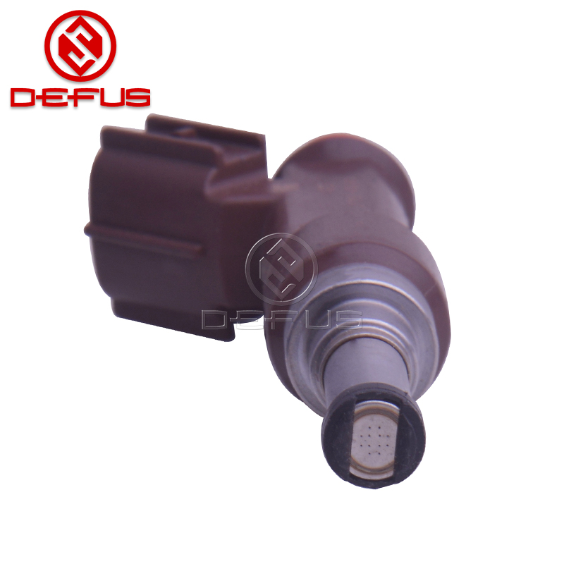 DEFUS high quality corolla injectors looking for buyer aftermarket accessories-4