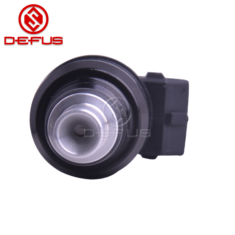 DEFUS customized Chrysler automobile fuel Injectors golden supplier for wholesale-4