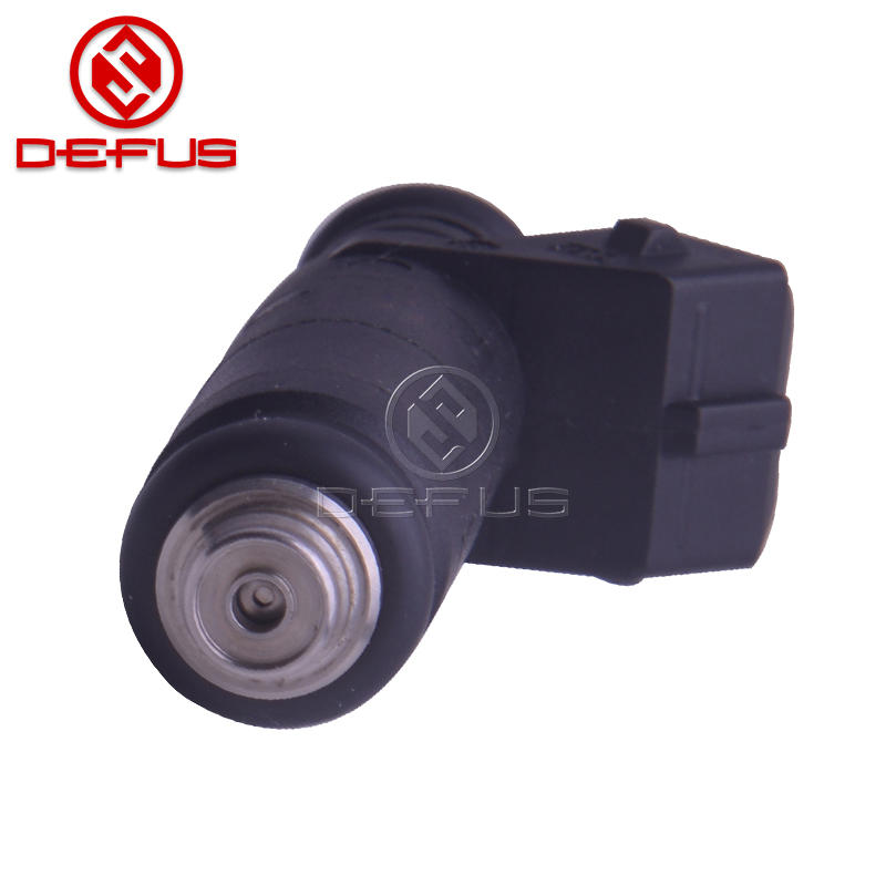 Fuel Injectors FI114191 630cc 60lb EV6 USCAR Fit Bosch Siemens Deka IV