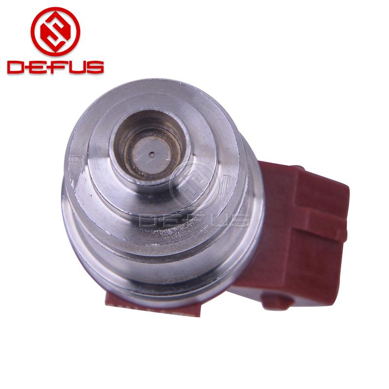DEFUS-Professional Nissan Sentra Fuel Injector 2005 Nissan Sentra Fuel-3