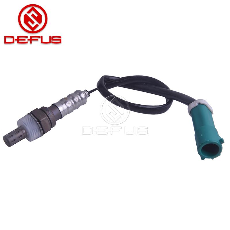 DEFUS-98ab-9f472-bb Oxygen Sensor Fits Ford Fiesta Focus Mazda 2 Cx-9 Jaguar-1