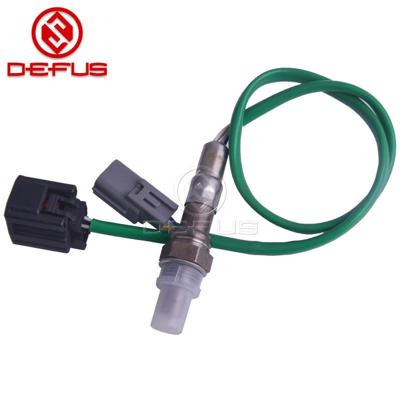 DEFUS matrix catalytic converter sensor provider automotive industry