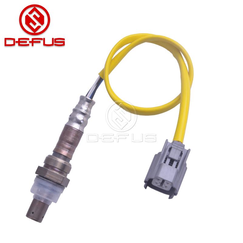 DEFUS-Oem Exhaust Sensor Manufacturer | Oxygen Sensor