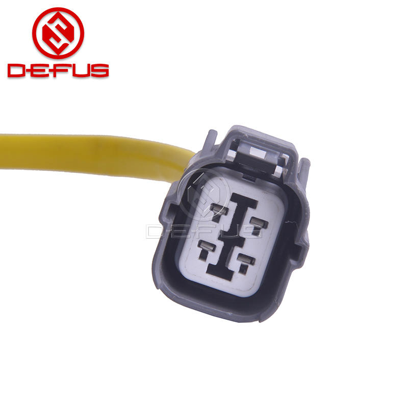 DEFUS new o2 oxygen sensor factory-owner for auto parts