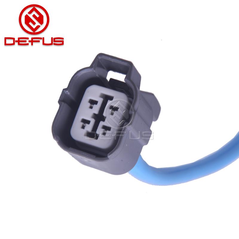 DEFUS-Air Fuel Sensor Supplier, Upstream Oxygen Sensor | Defus-3