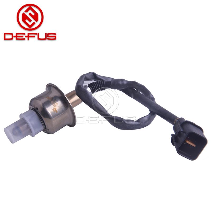 DEFUS-02 Oxygen Supplier, Downstream O2 Sensor | Defus-1