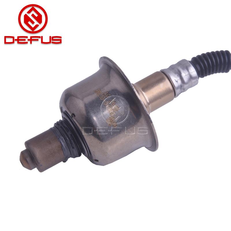 DEFUS-02 Oxygen Supplier, Downstream O2 Sensor | Defus-2