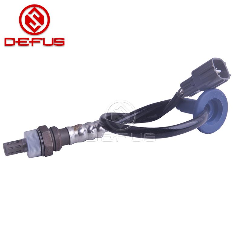 DEFUS-O2 Sensor Replacement Manufacturer, Heated Oxygen Sensor | Defus-1