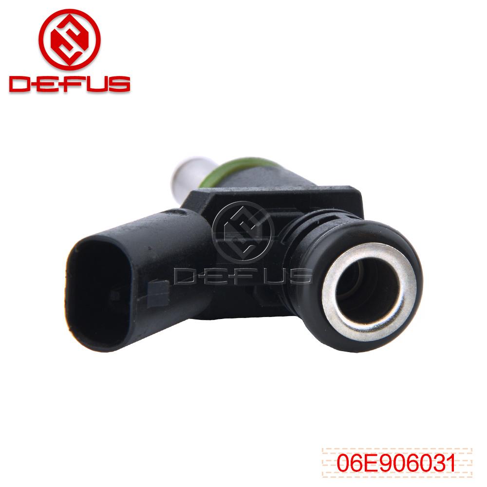 DEFUS-Oem Audi Fast Fuel Injection Manufacturer   Audi Automobile Fuel Injectors-1
