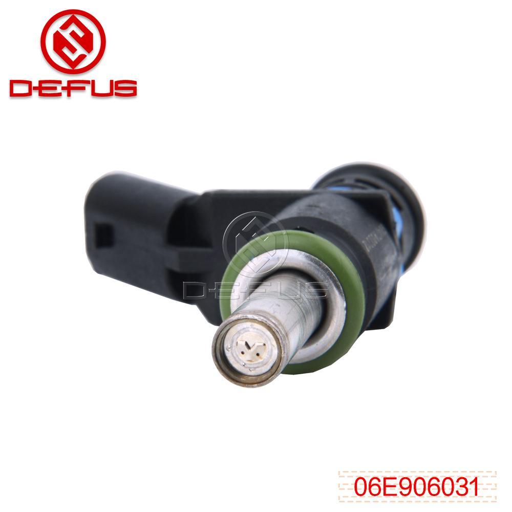 DEFUS-Oem Audi Fast Fuel Injection Manufacturer   Audi Automobile Fuel Injectors-2