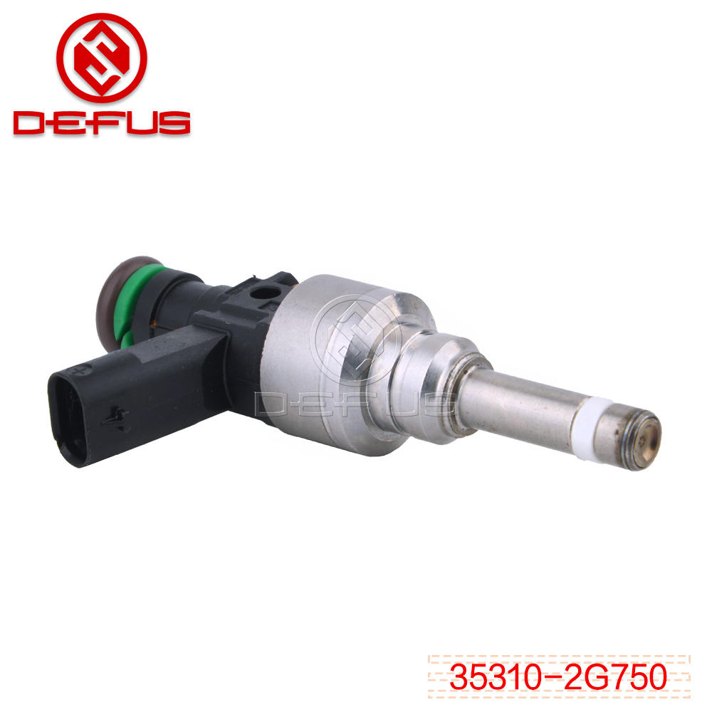Fuel Injector 35310-2G750 for fuel nozzle