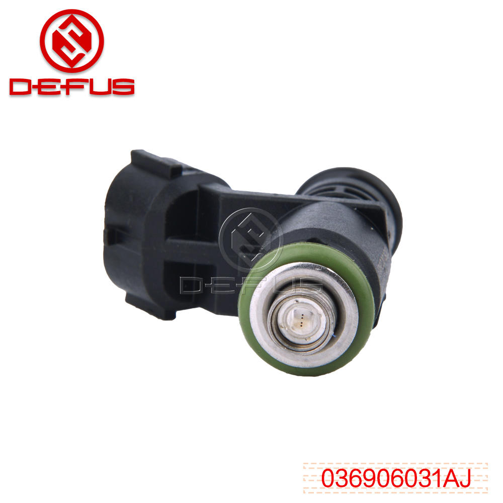 FuelIn jector 036906031AJ For VW SKODA SEAT 1.4L nozzle