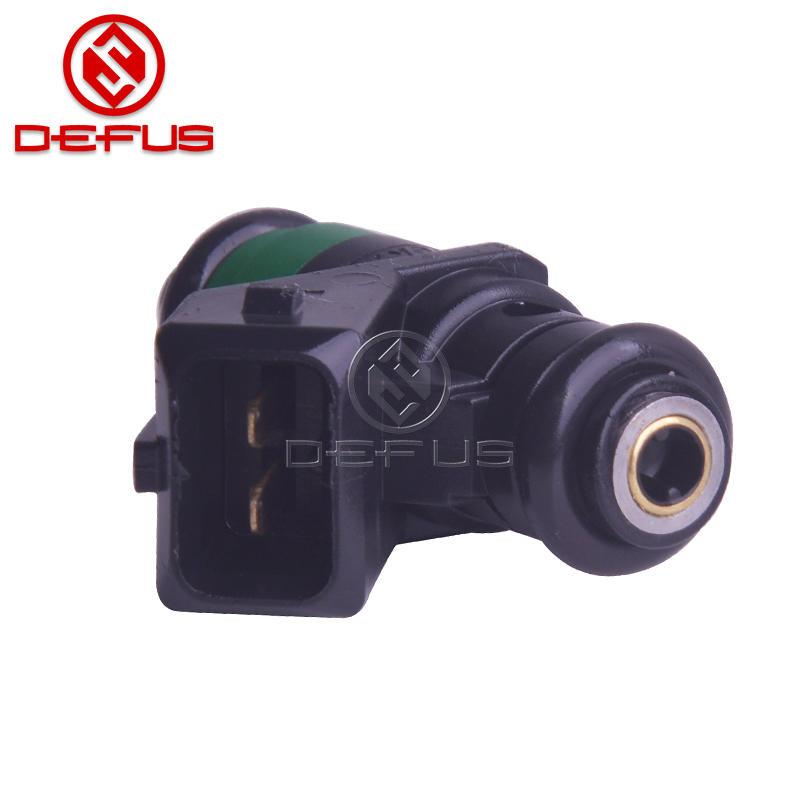 fuel injector H82132254 H-82-132-254 for Renault Logan Duster Sandero