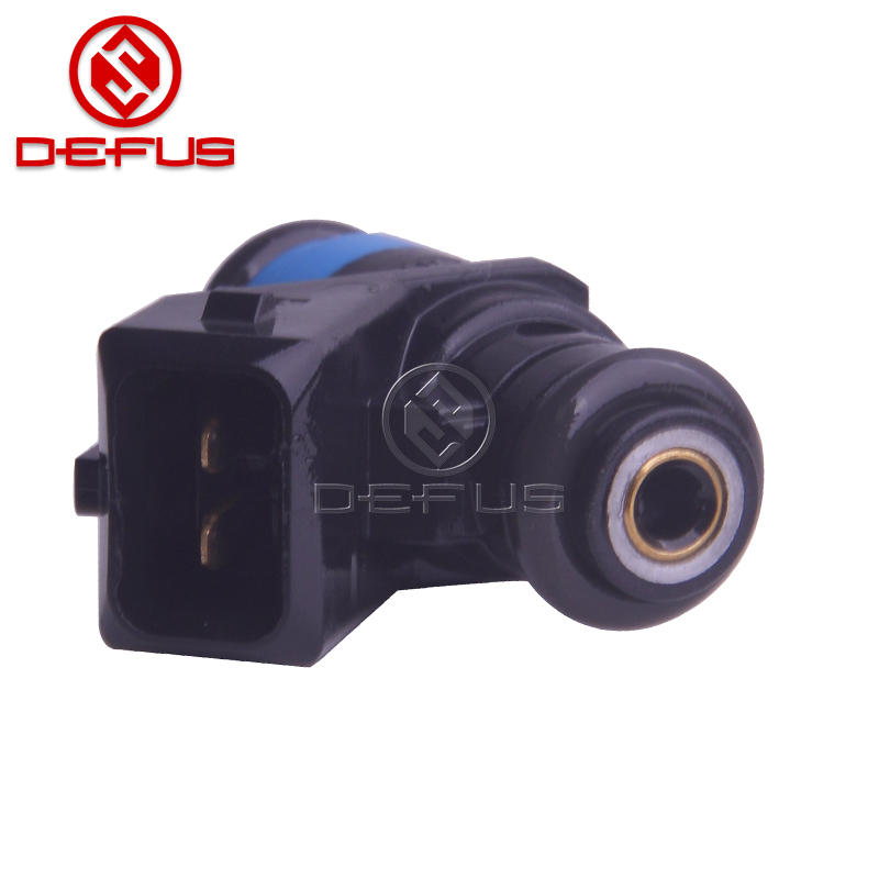 Fuel Injector H132254 For Renault Clio Megane Scenic Modus