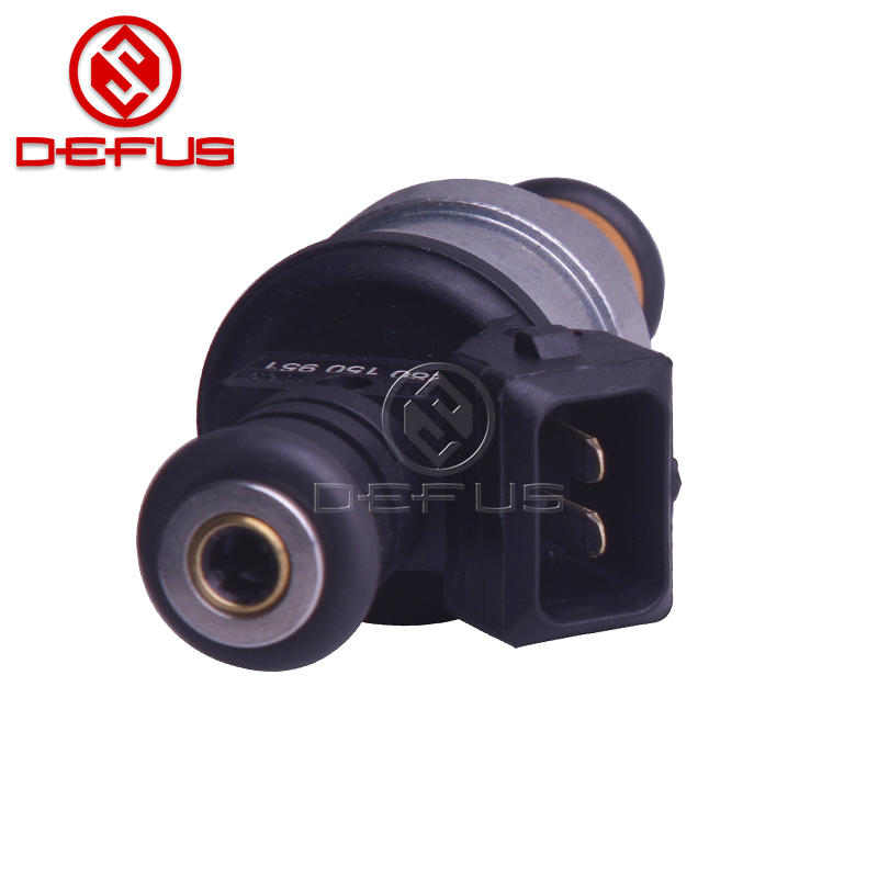 0280150951 Fuel Injector For 92-94 Audi 100 S2 S4 S6 2.2L 034906031B
