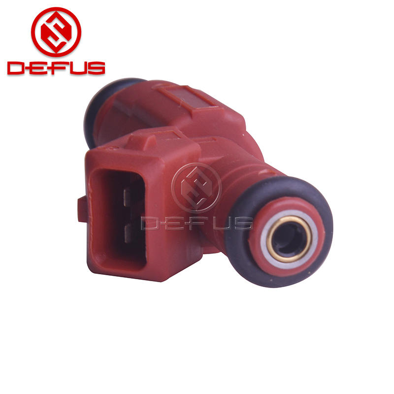 good quality car fuel injector 2004 producer for wholesale