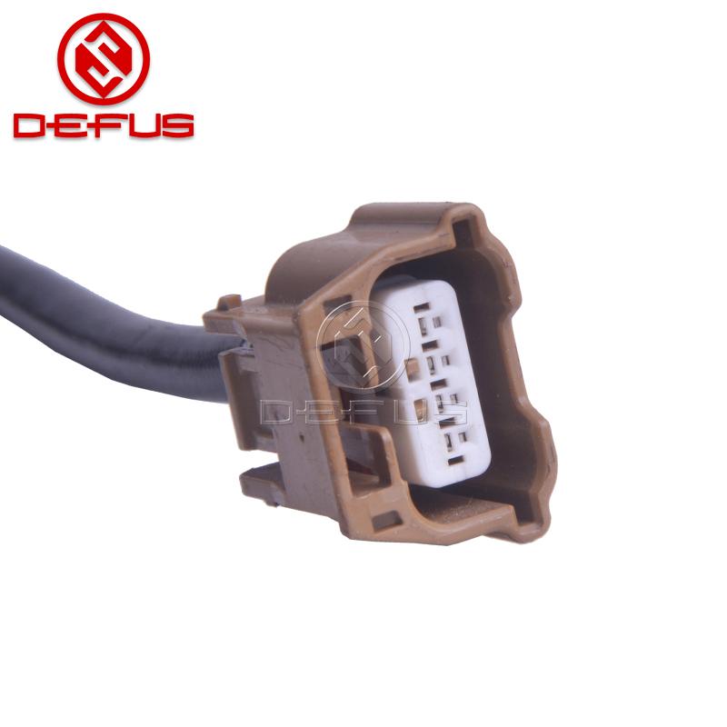 DEFUS-Blood Oxygen Sensor, Downstream Oxygen Sensor Manufacturer | Oxygen Sensor-2