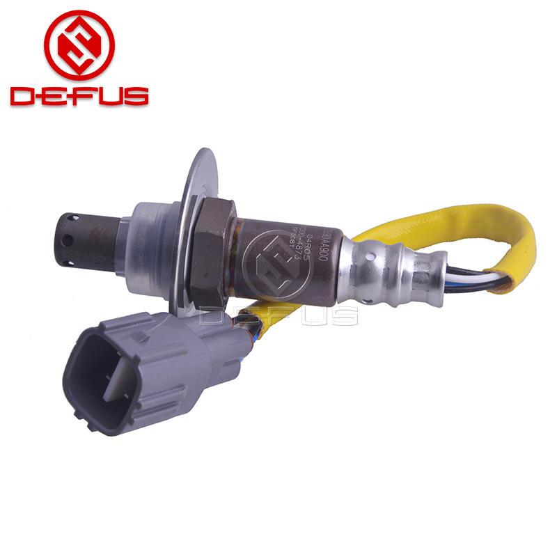 O2 Oxygen Sensor 211200-4873 Fit TOYOTA 4RUNNER SOLARA