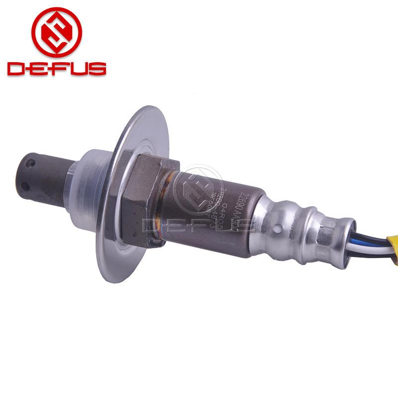 DEFUS China oxygen sensor car supplier
