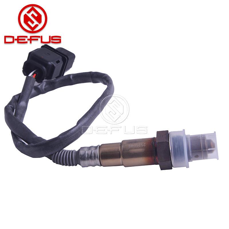 2525049 Sensor Lambda Air Fuel Ratio Sensor for Auto Car Replacement
