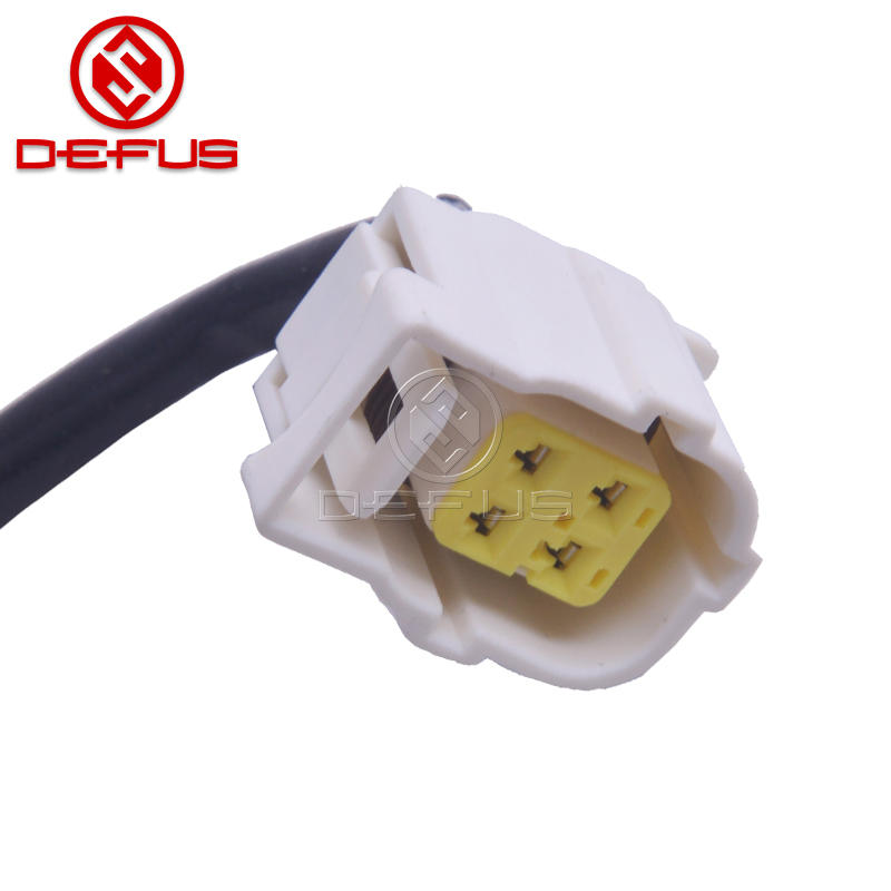 DEFUS customized where is the o2 sensor located provider for aftermarket