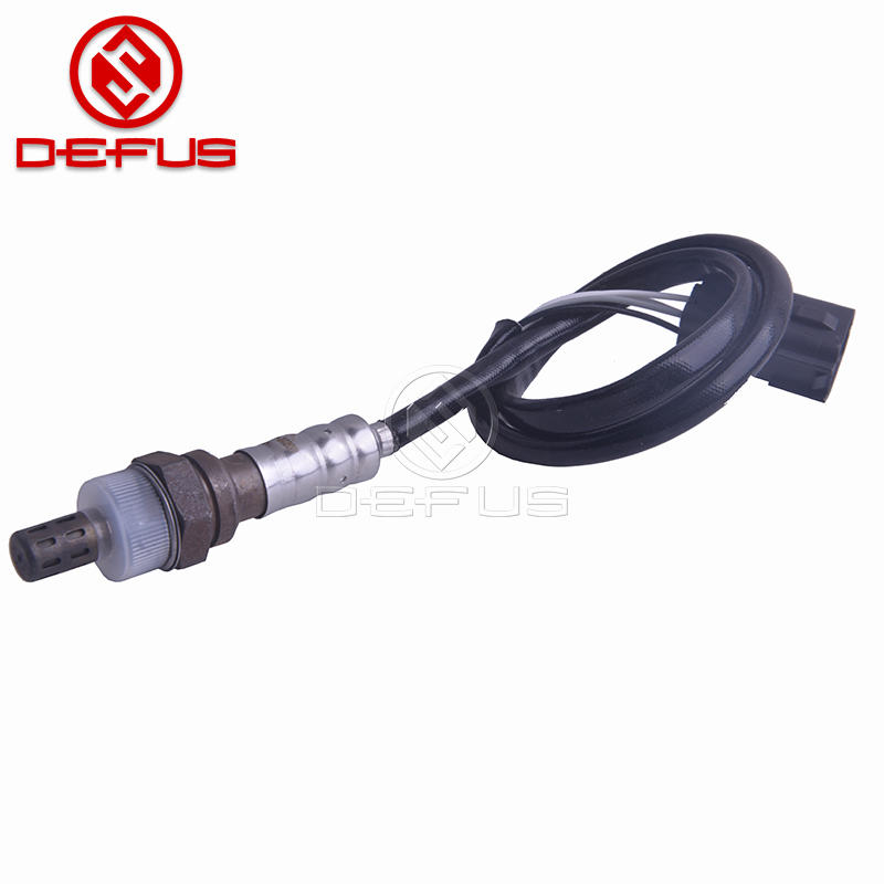 DEFUS China in line oxygen sensor supplier