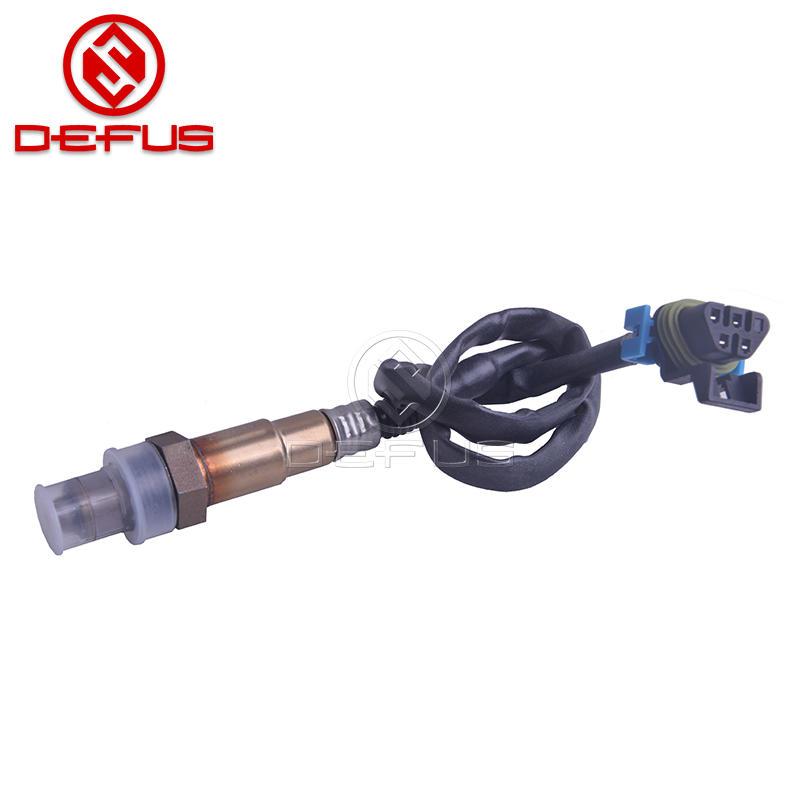 25024649 Oxgen sensor for car replacement 12567072 15494
