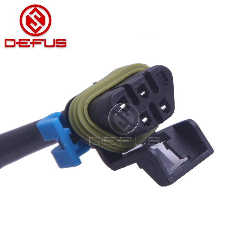 DEFUS-Blood Oxygen Sensor Supplier, Upstream 02 Sensor   Defus-3
