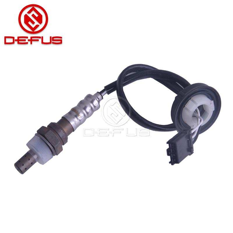 DEFUS-Bmw Oxygen Sensor, Oxygen Sensor Working Principle Manufacturer | Oxygen Sensor