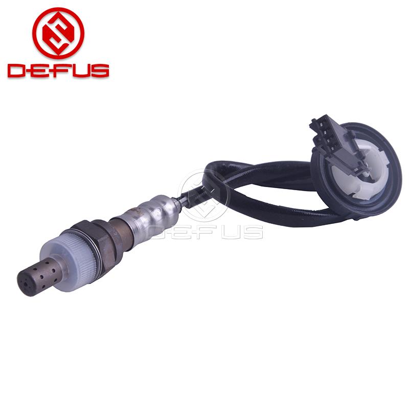 DEFUS-Bmw Oxygen Sensor, Oxygen Sensor Working Principle Manufacturer | Oxygen Sensor-1