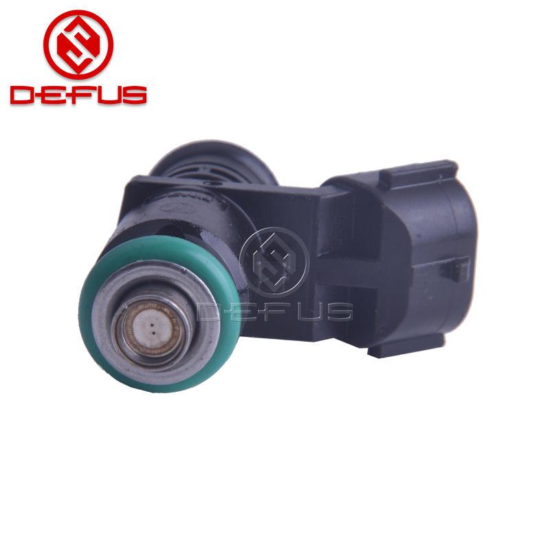DEFUS Fuel injector OEM 03E906031A for SKODA SEAT Volkswagen Fabian Combi Roomster