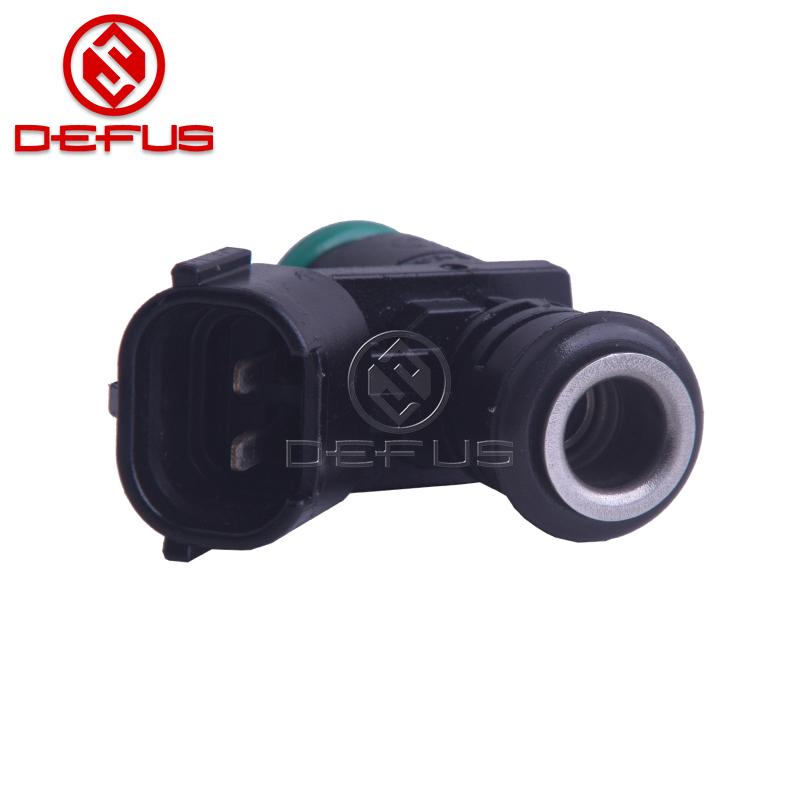 DEFUS-Renault Injector Supplier, Fiat Injectors | Defus-2