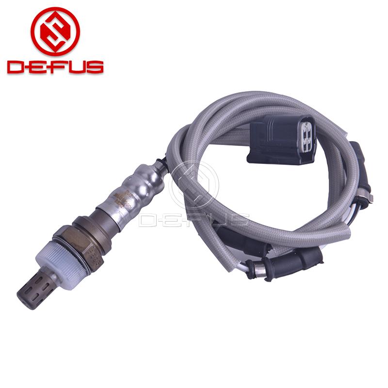 DEFUS-02 Sensor Cost Factory, Catalytic Converter O2 Sensor | Defus