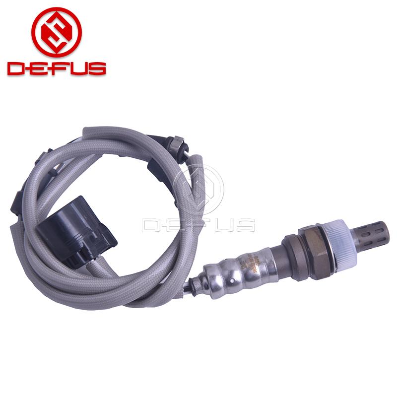 DEFUS-02 Sensor Cost Factory, Catalytic Converter O2 Sensor | Defus-1