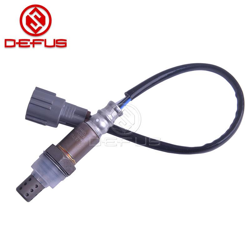 DEFUS O2 oxygen Sensor OEM 89465-0K020 for Toyota HILUX FORTUNER INNOVA KIJANG